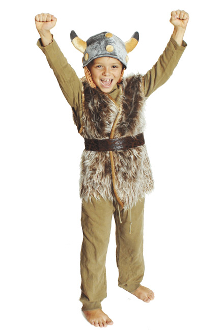 Viking School Visits Costume Ideas For Dressing Up Day